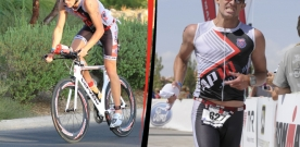 World 70.3 Championships – Vegas Race Report!