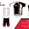 AP10 Cycle and Race Kit now available for purchase!