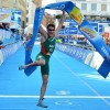 Can this man beat the Brownlee's on Tuesday? A few minutes with Richard Murray.