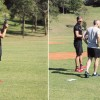 Run Technique Explained Course travels to Adelaide!
