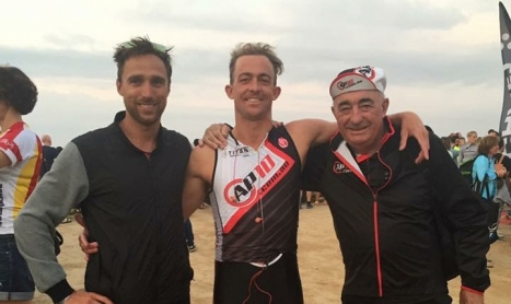 Ironman Barcelona – so close but so far!!!