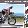 AP10 & Triathlon 220 Magazine