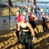 Domenica Whitbourne – YOU ARE AN IRONMAN!!!