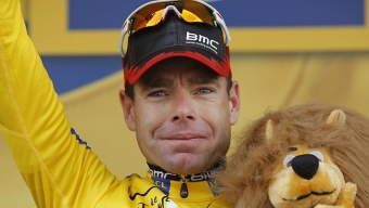 Lessons from Cadel and the Tour