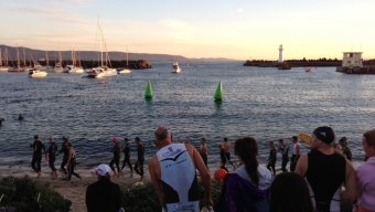 Wollongong Tri Wrap Up