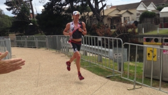 Ironman Melbourne 2013 – The one that got away! Alex Price